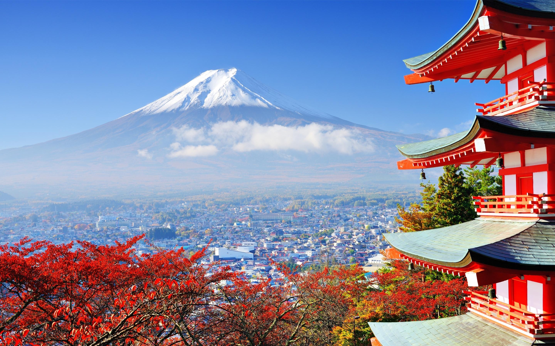 mount fuji japan highest mountain wallpapers | hd wallpapers | id #16711