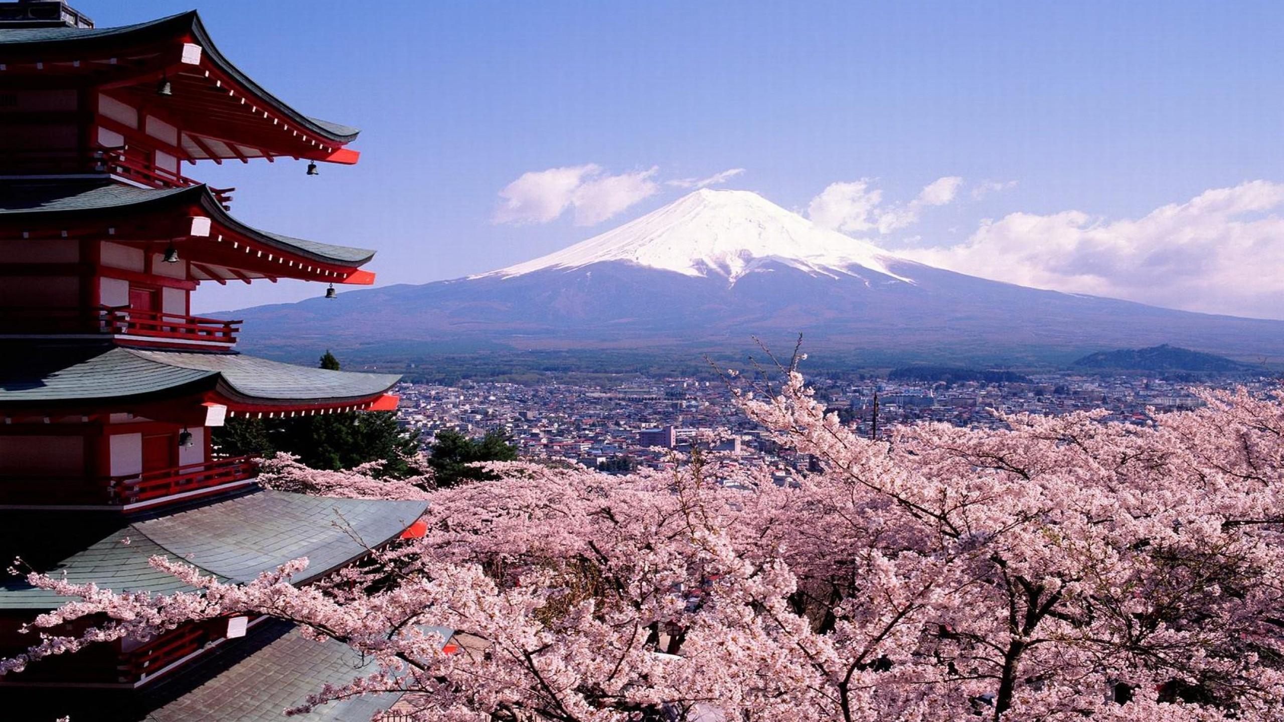mount fuji japan wallpaper - hd wallpapers