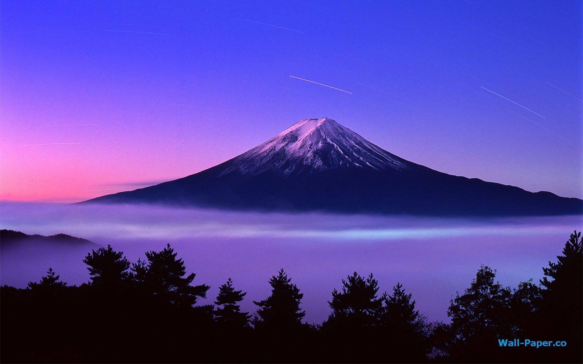 mount fuji wallpapers - wallpaper cave