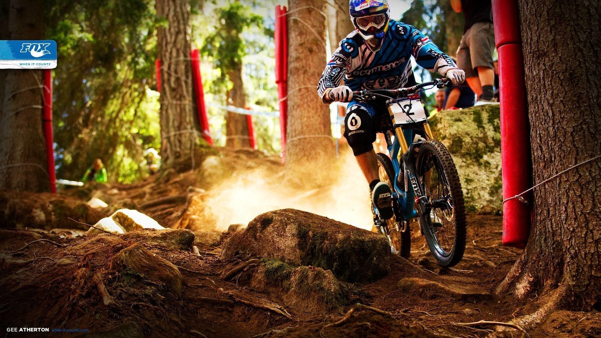 mountain bike wallpaper hd (68+ images)