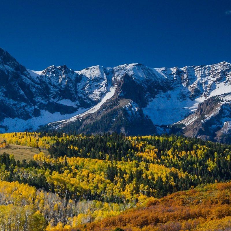 10 Best Colorado Rocky Mountains Wallpaper FULL HD 1920