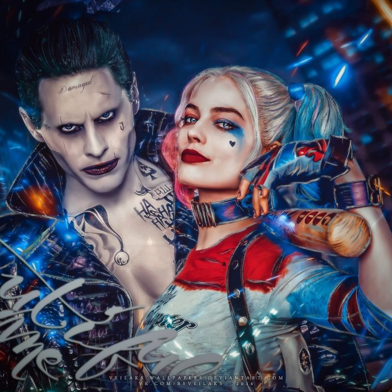 10 New Harley Quinn Joker Wallpaper FULL HD 1080p For PC Desktop 2020 free download movie suicide squad margot robbie harley quinn jared leto joker 800x800