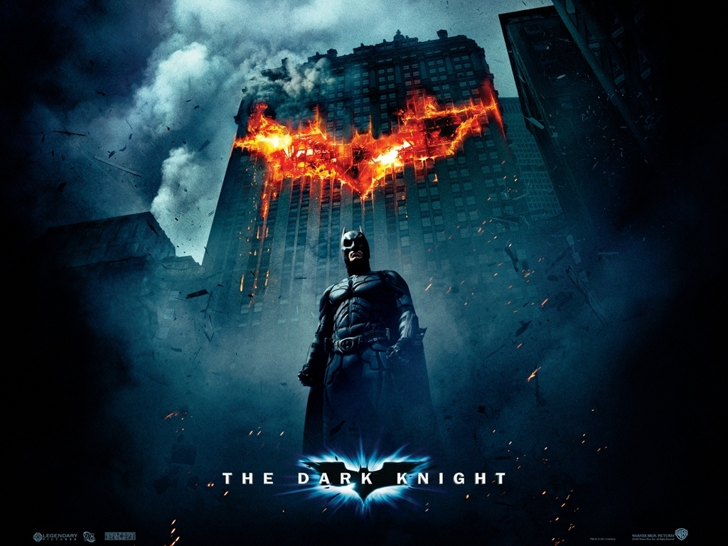 movie the dark knight wallpapers (desktop, phone, tablet) - awesome