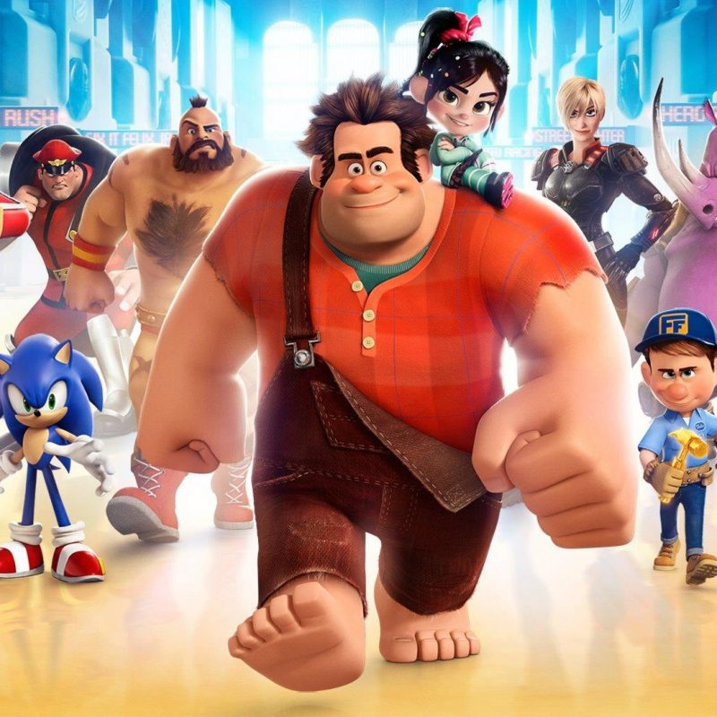 10 New Wreck It Ralph Wallpaper FULL HD 1080p For PC Background 2020 free download movies wreck it ralph wallpapers desktop phone tablet awesome 800x800