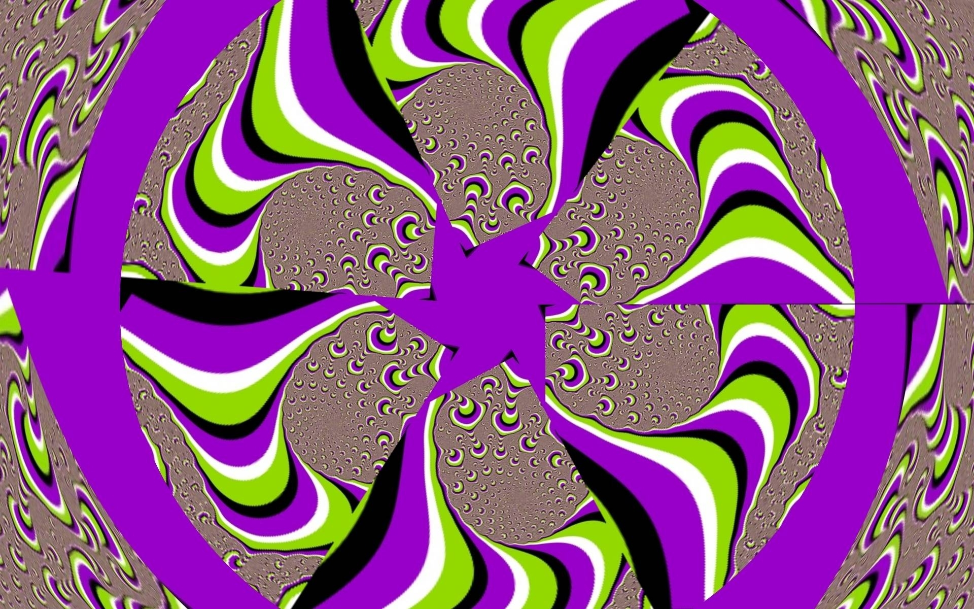 moving optical illusions wallpaper hd - free android application