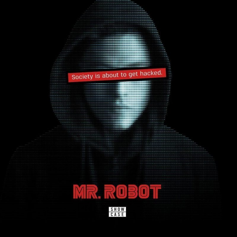 10 Latest Mr. Robot Wallpaper FULL HD 1920×1080 For PC Desktop 2020 free download mr robot wallpapers wallpaper cave 2 800x800