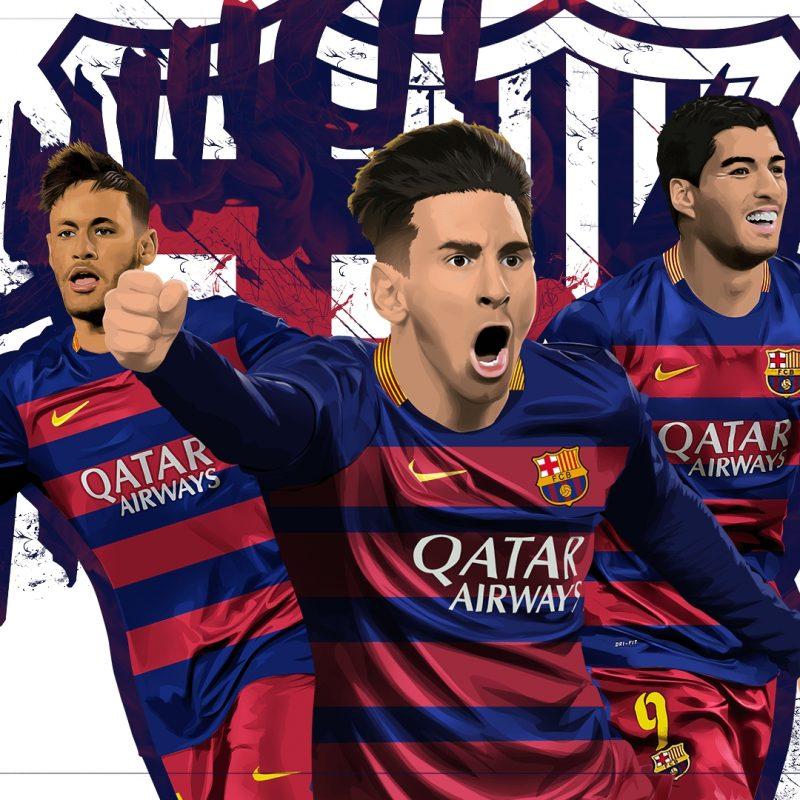 10 Latest Messi Suarez Neymar Wallpaper FULL HD 1920×1080 For PC Desktop 2018 free download msn messi neymar suarez wallpapers wallpaper cave 800x800