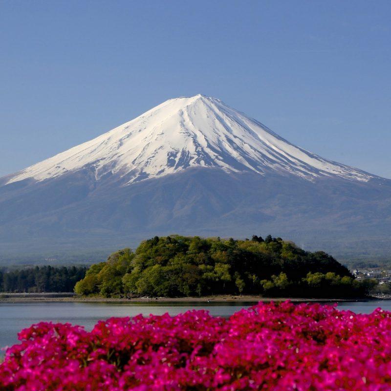10 Best Mt. Fuji Wallpaper FULL HD 1920×1080 For PC Background 2018 free download mt fuji japan desktop wallpaper 51294 1920x1200 px hdwallsource 800x800