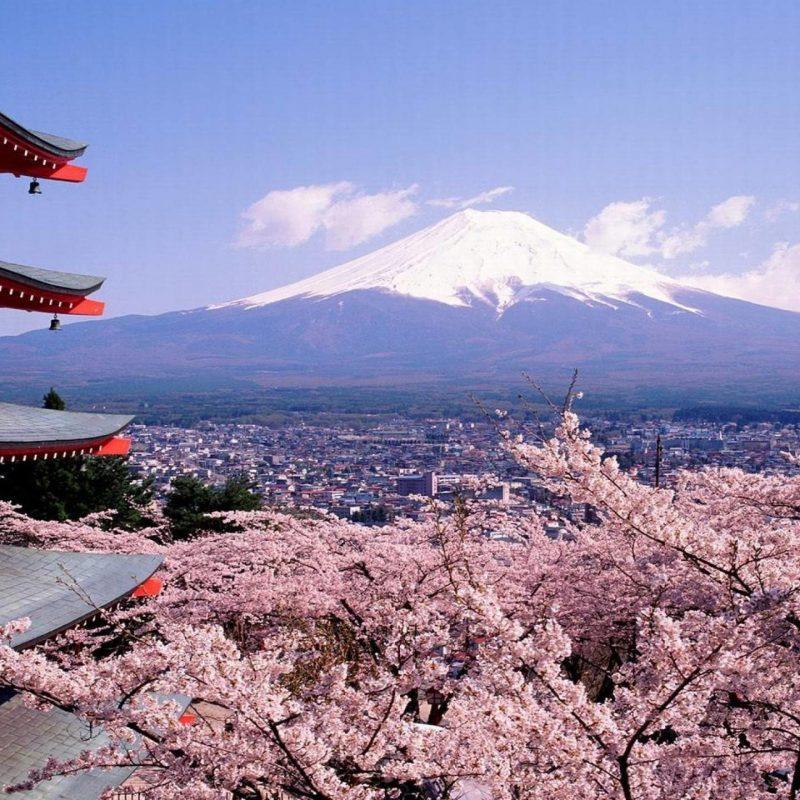 10 Best Mt. Fuji Wallpaper FULL HD 1920×1080 For PC Background 2018 free download mt fuji wallpaper 65 images 800x800