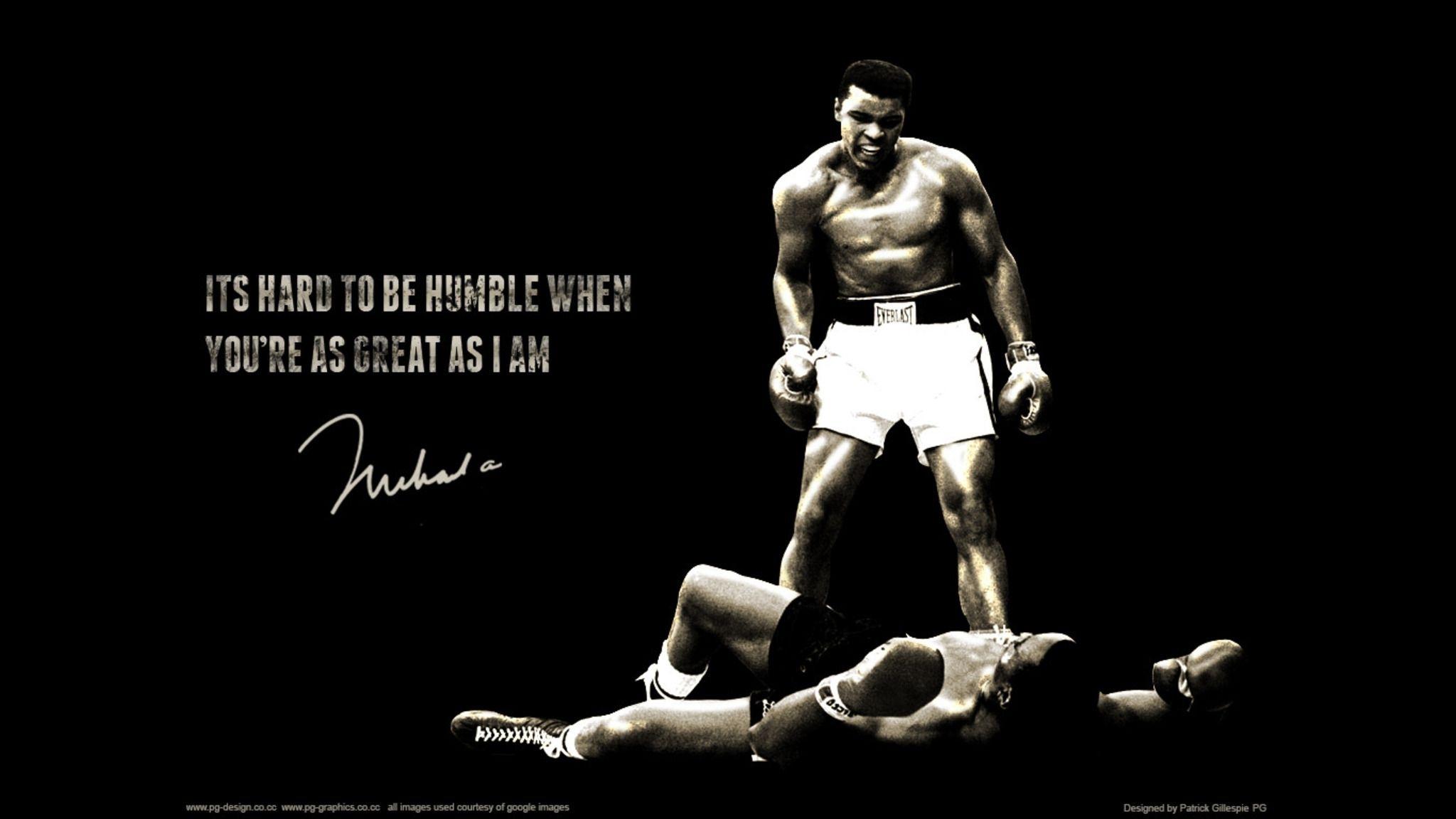 10 Top Muhammad Ali Wallpaper 1920X1080 FULL HD 1920×1080 ...