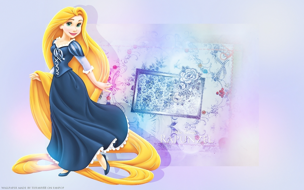 muians images rapunzel hd wallpaper and background photos (39400009)