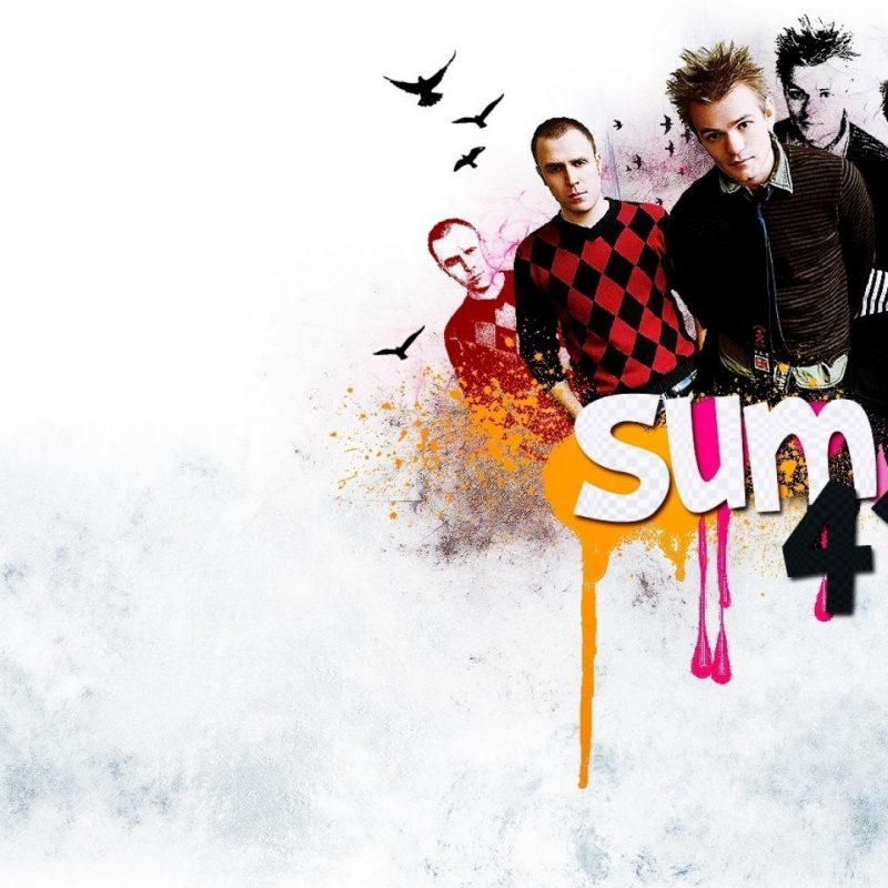 10 Most Popular Sum 41 Wall Paper FULL HD 1920×1080 For PC Desktop 2018 free download music canadian sum 41 wallpaper 125888 800x800