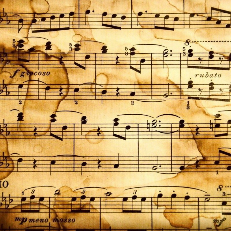 10 Top Music Note Wallpaper Hd FULL HD 1080p For PC Desktop 2018 free download music note wallpapers wallpaper cave 800x800