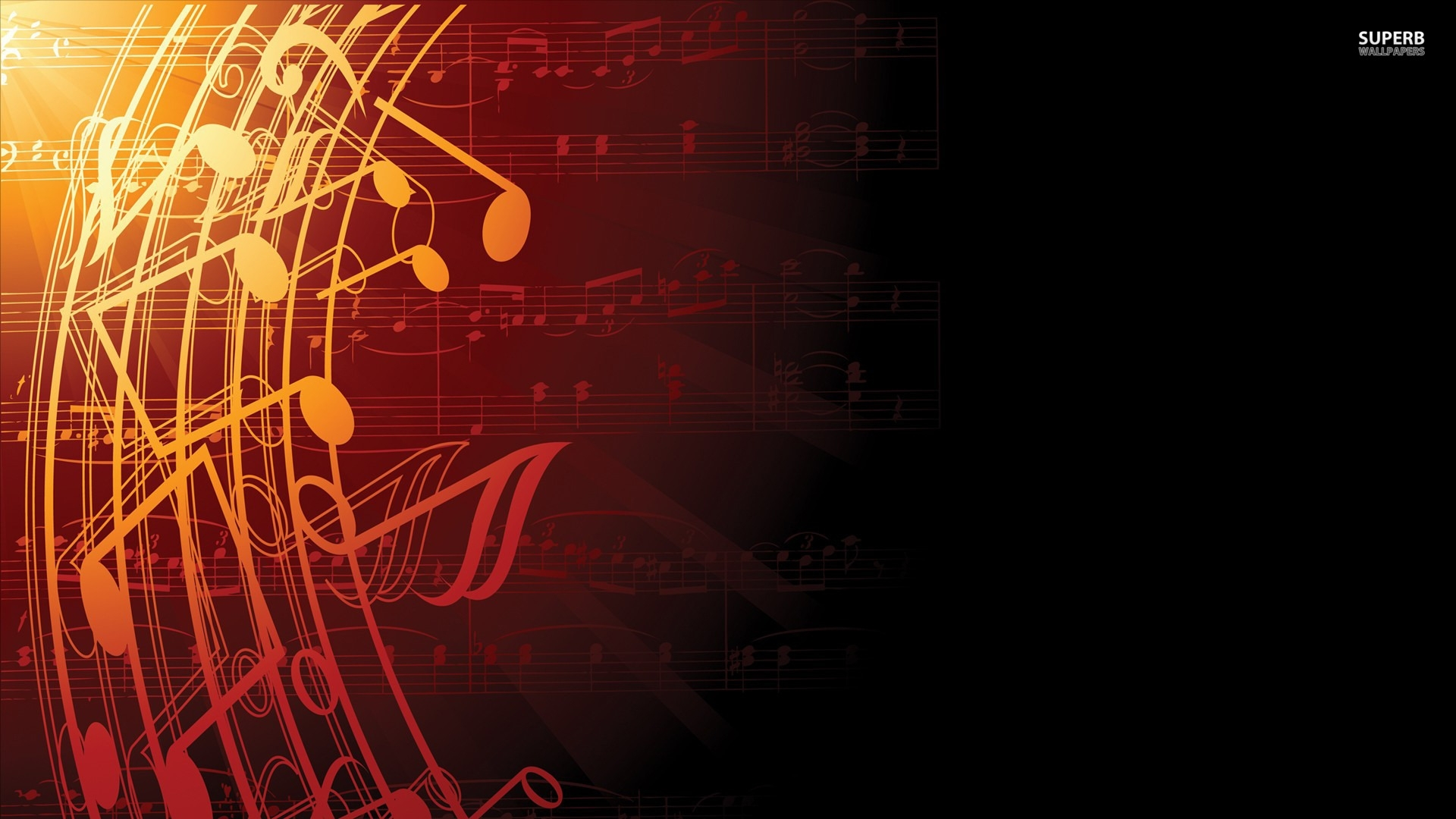 music notes wallpapers, 47 music notes hd wallpapers/backgrounds