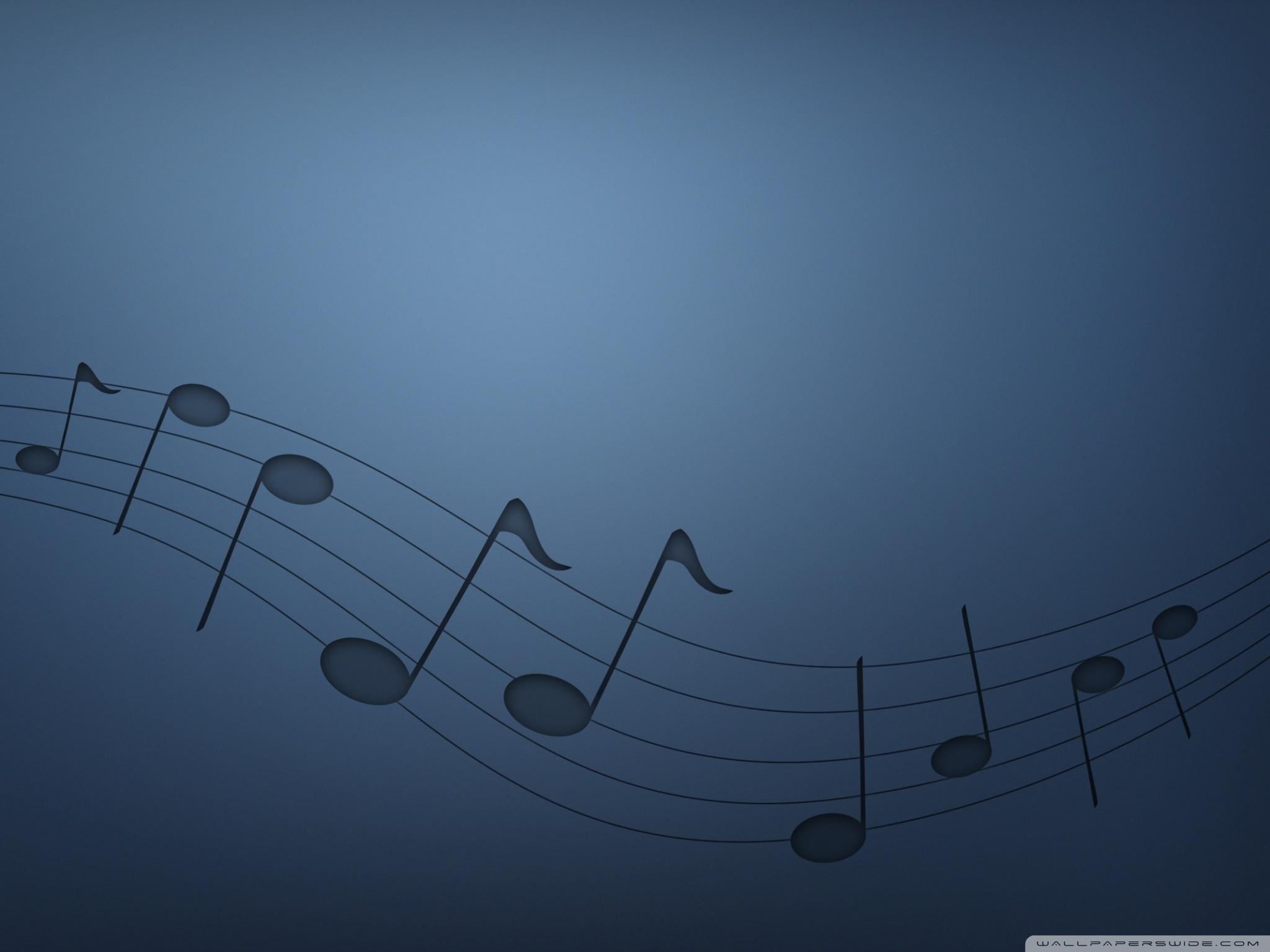 musical notes ❤ 4k hd desktop wallpaper for 4k ultra hd tv • tablet