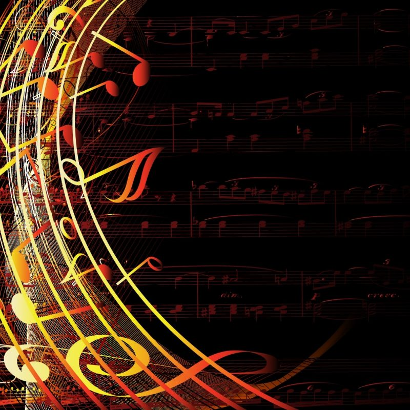 10 New Music Notes Background Hd FULL HD 1080p For PC Desktop 2020 free download musical notes wallpapers pc musical notes nice wallpapers d 800x800