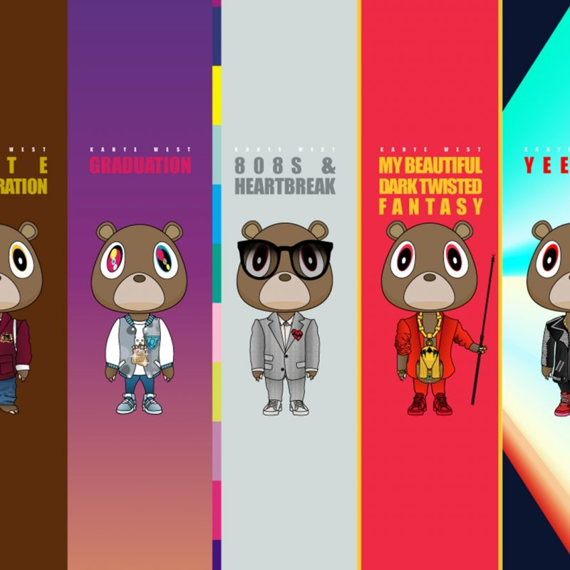 10 Most Popular Graduation Kanye West Wallpaper FULL HD 1080p For PC Background 2018 free download my attempt at making the kanye wallpaper with the life of pablo kanye 800x800