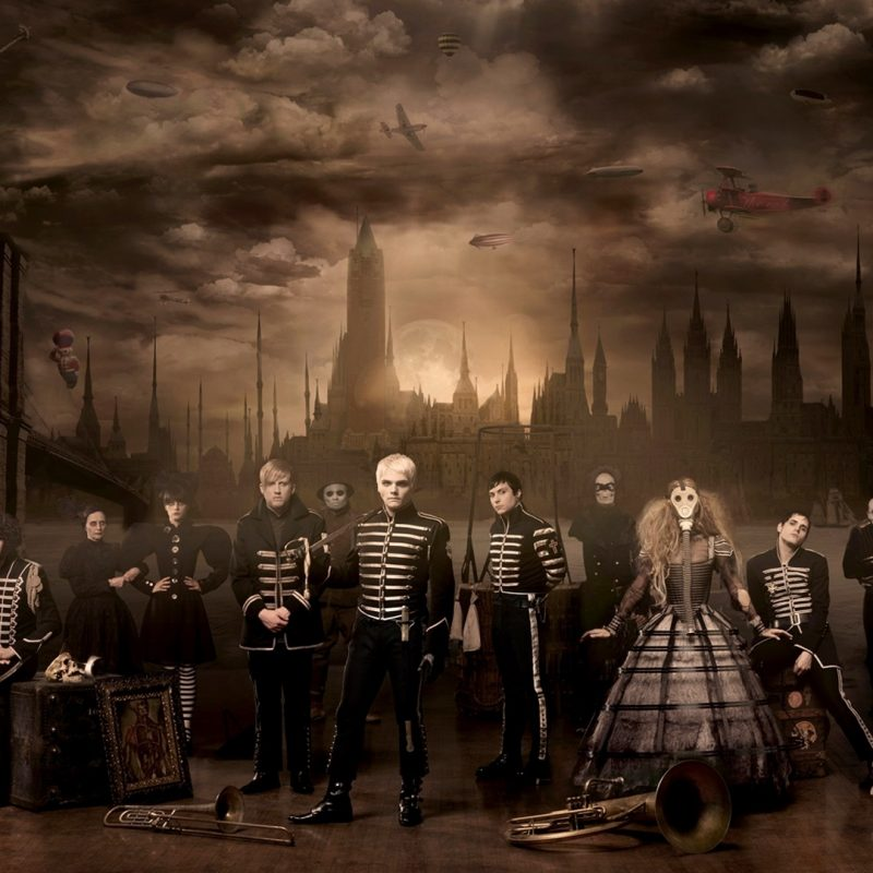 10 Latest My Chemical Romance Wallpapers FULL HD 1080p For PC Background 2020 free download my chemical romance the black vip wallpaper hd wallpapers for 800x800