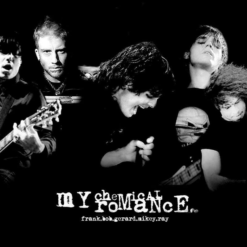 10 Latest My Chemical Romance Wallpapers FULL HD 1080p For PC Background 2020 free download my chemical romance wallpaper 2048x1536 my chemical romance 800x800
