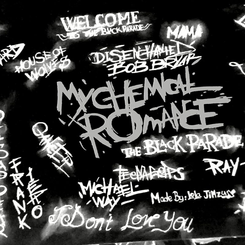 10 Latest My Chemical Romance Wallpapers FULL HD 1080p For PC Background 2020 free download my chemical romance wallpaper 31 collections decran hd szftlgs 800x800
