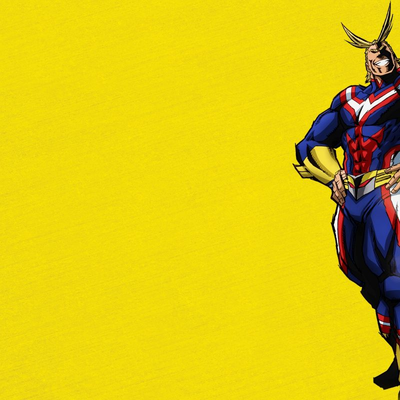 10 New All Might My Hero Academia Wallpaper FULL HD 1920×1080 For PC Background 2018 free download my hero academia full hd fond decran and arriere plan 1920x1200 800x800