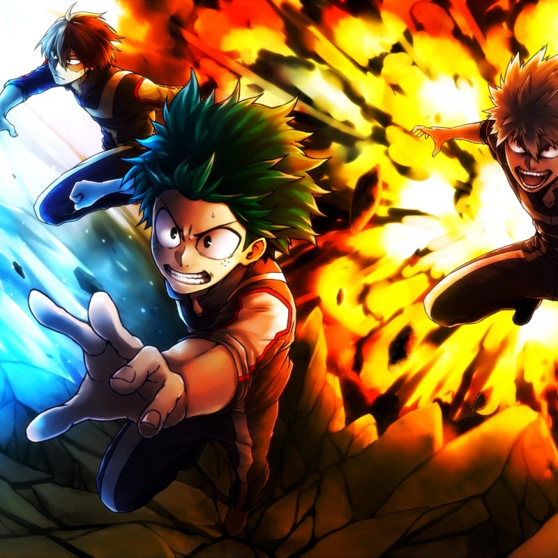 10 Best Boku No Hero Academia Hd Wallpaper FULL HD 1920×1080 For PC Desktop 2020 free download my hero academia full hd fond decran and arriere plan 2000x1414 800x800