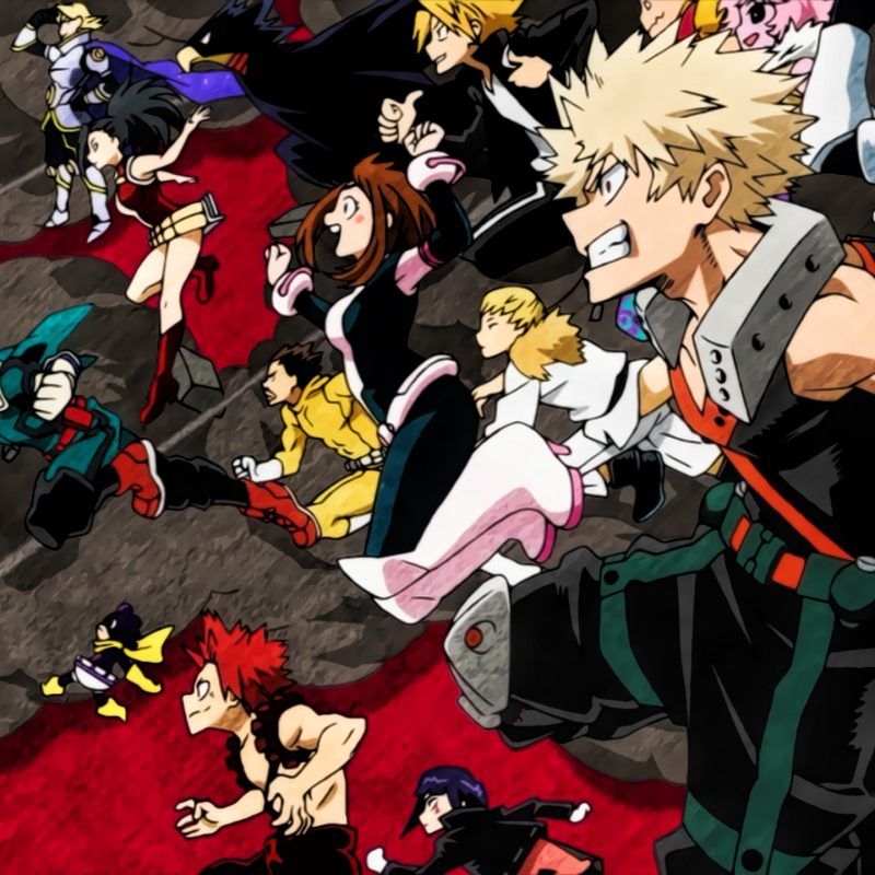 10 Most Popular Boku No Hero Wallpaper FULL HD 1920×1080 For PC Background 2018 free download my hero academia full hd fond decran and arriere plan 2560x1440 1 800x800