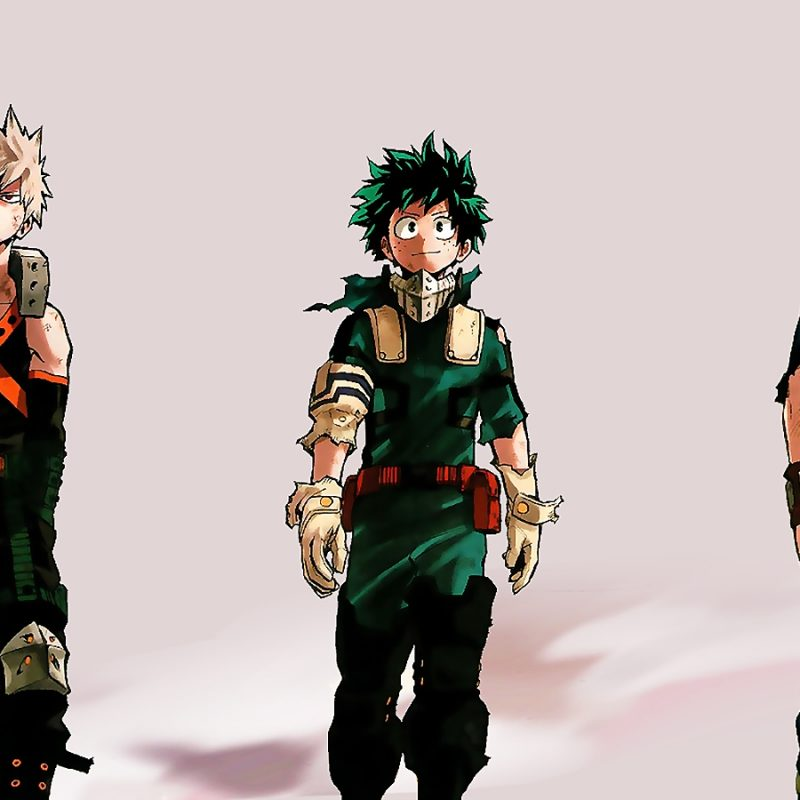 10 Latest My Hero Academia Wallpaper 1920X1080 FULL HD 1920×1080 For PC Desktop 2018 free download my hero academia midoriya bakugou todoroki fond decran and 800x800