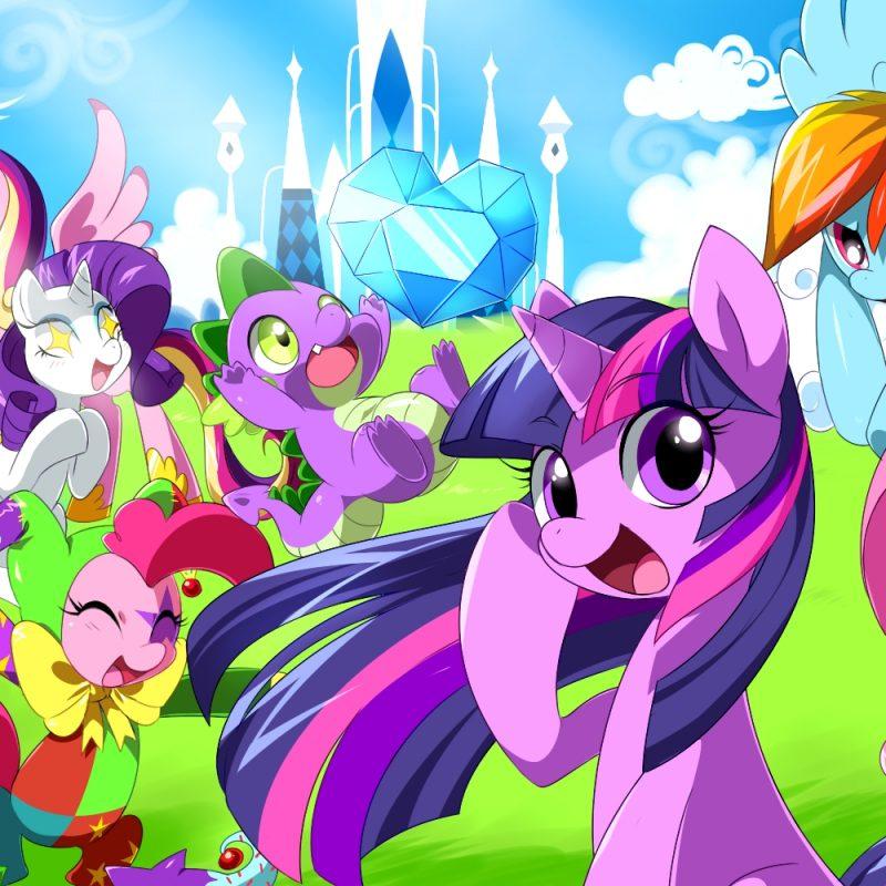 10 Latest My Little Pony Desktop Wallpaper FULL HD 1920×1080 For PC Desktop 2020 free download my little pony friendship is magic cartoon hd wallpaper image for 1 800x800
