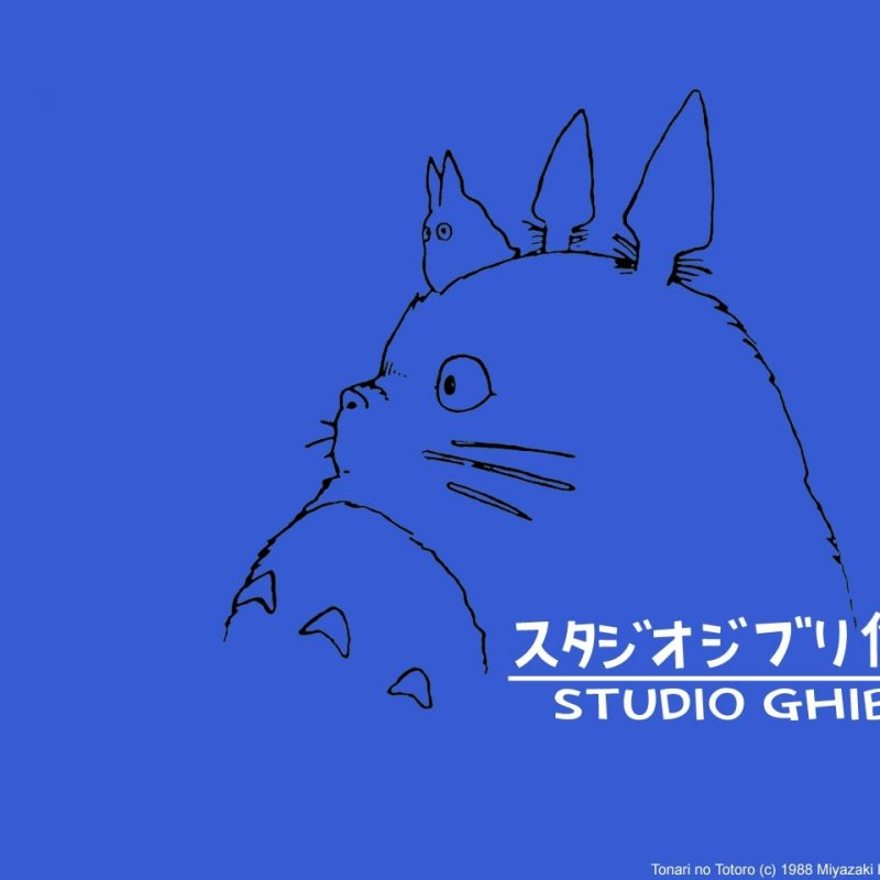 10 Most Popular Studio Ghibli Logo Wallpaper FULL HD 1920×1080 For PC Desktop 2018 free download my neighbor totoro wallpaper and scan gallery minitokyo 800x800