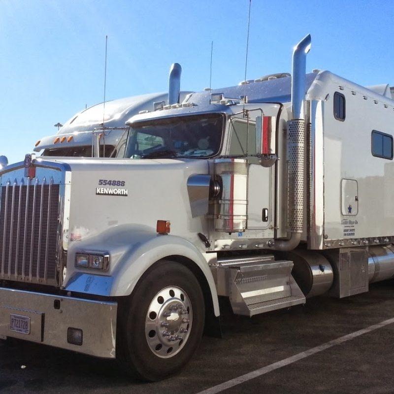 10 Top Cool Semi Trucks Pictures FULL HD 1920×1080 For PC Desktop