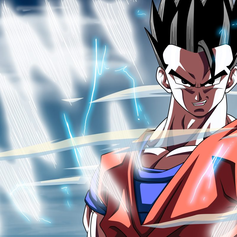 10 Most Popular Dragon Ball Z Gohan Wallpaper FULL HD 1920×1080 For PC Background 2018 free download mystic gohan 4k ultra hd fond decran and arriere plan 5000x2800 800x800