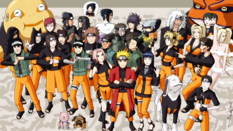 10 Best Naruto All Characters Wallpaper FULL HD 1080p For PC Desktop 2018 free download naruto naruto naruto wallpaper naruto naruto shippudden 800x450