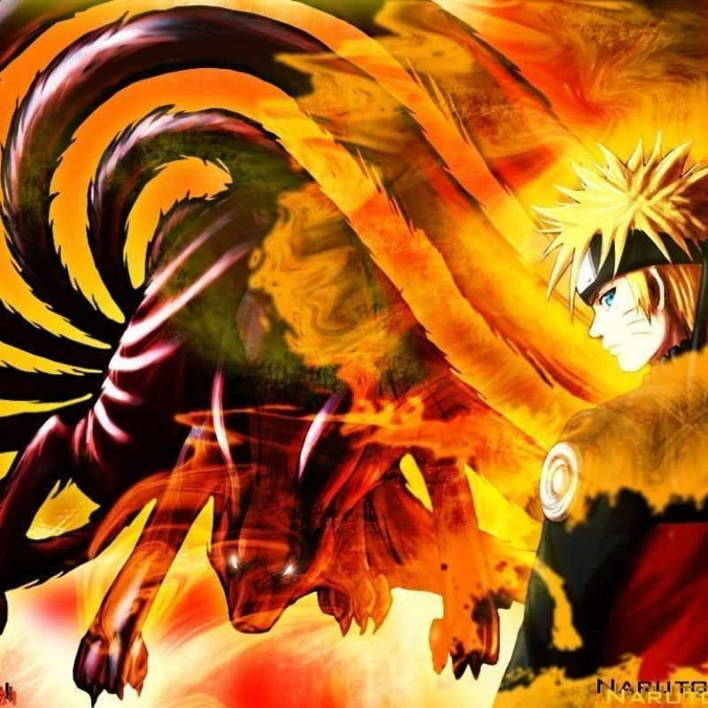 10 Best Naruto Nine Tails Hd Wallpaper FULL HD 1920×1080 For PC Background 2021 free download naruto nine tails wallpapers wallpaper cave 1 800x800
