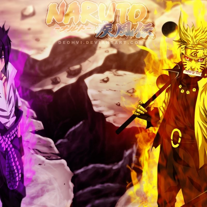 10 Best Naruto And Sasuke Sage Of Six Paths Wallpaper FULL HD 1920×1080 For PC Desktop 2021 free download naruto sage of six paths http sswallpaper 2015 11 22 anime 800x800