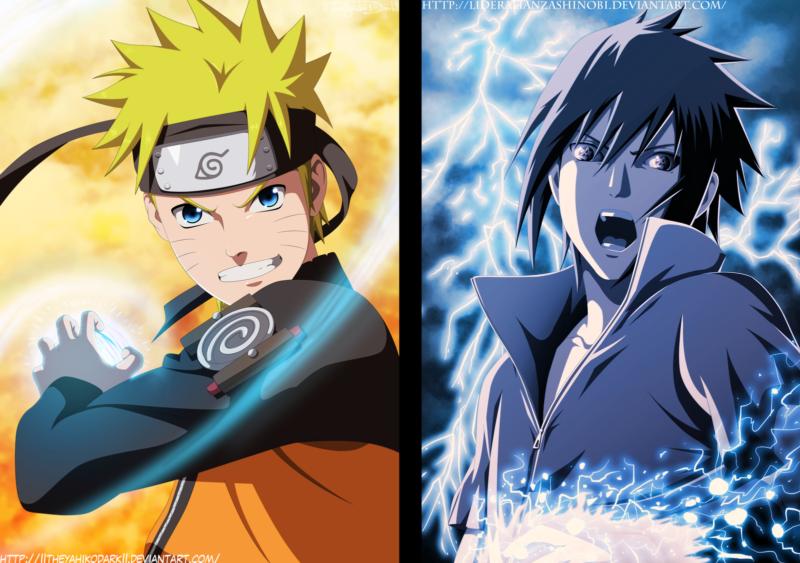 10 Most Popular Pictures Of Naruto And Sasuke FULL HD 1080p For PC Desktop 2020 free download naruto sasuke vs gabriel supernatural battles comic vine 800x563