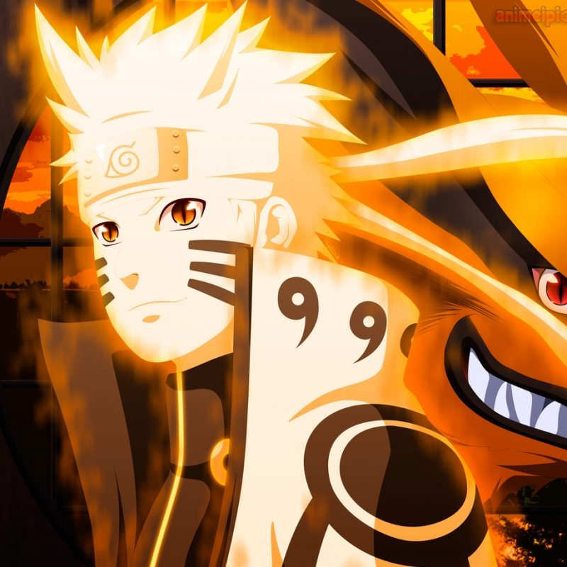 10 Best Naruto Nine Tails Hd Wallpaper FULL HD 1920×1080 For PC Background 2018 free download naruto shippuden nine tailed fox mode wallpaper 1 file army 800x800