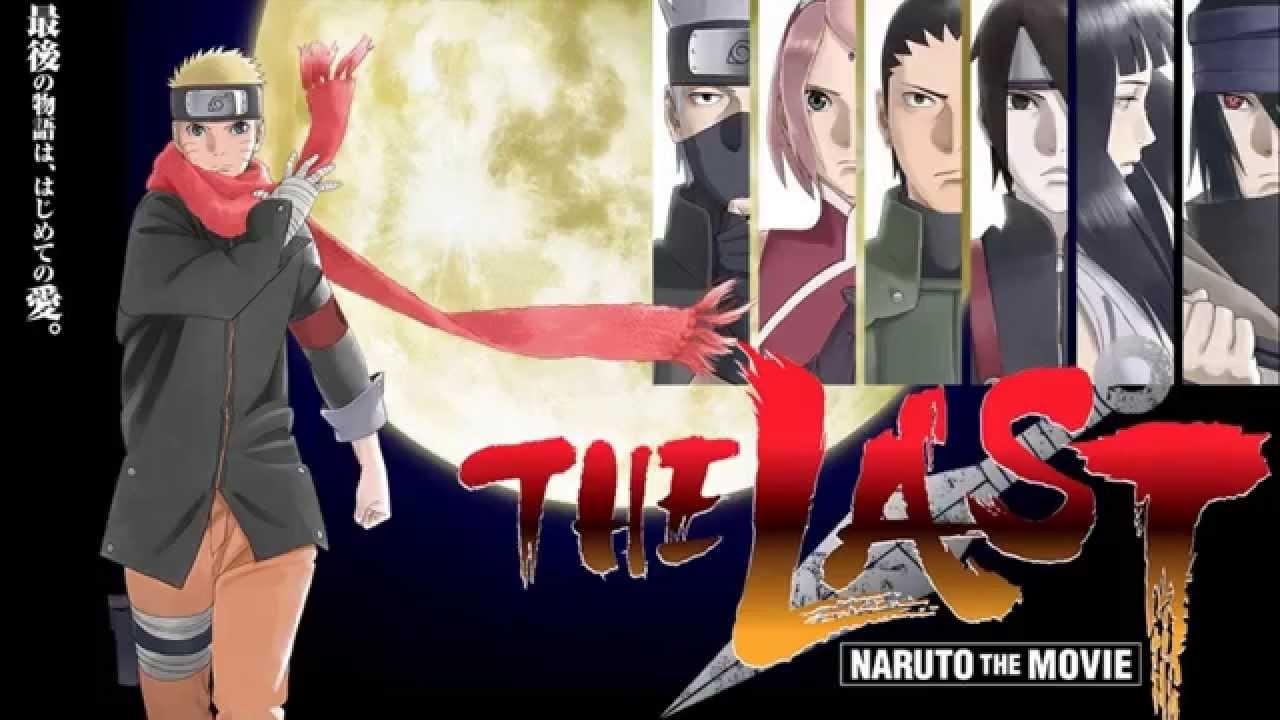naruto the last download legendado em pt br - youtube