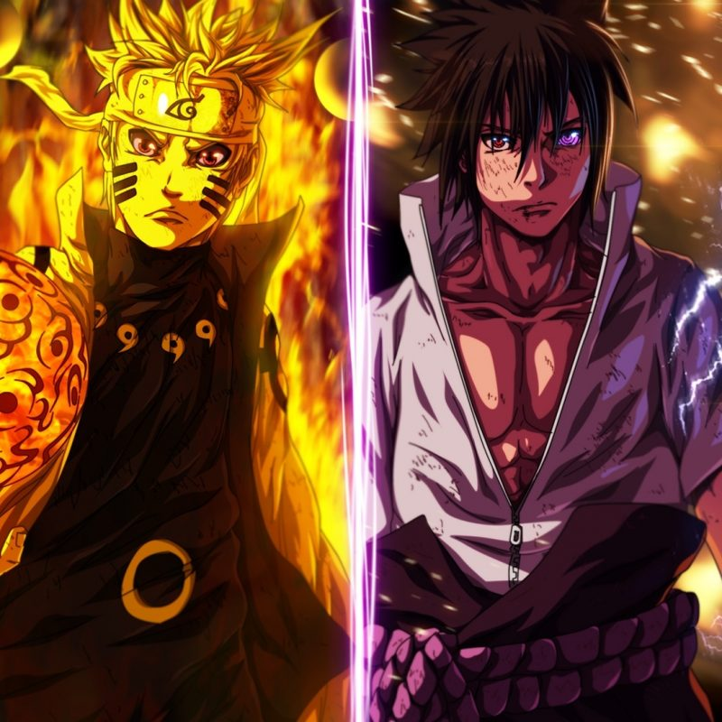 10 Top Naruto And Sasuke Wallpaper Hd FULL HD 1080p For PC Background 2018 free download naruto vs sasuke hd wallpaper 68 images 800x800