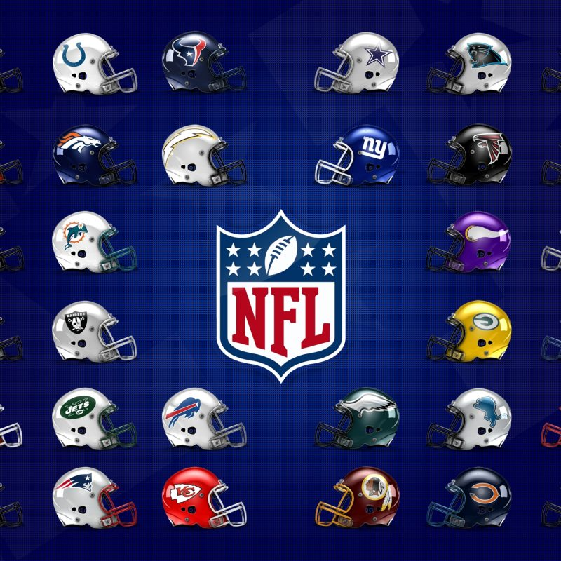 10 New All Nfl Teams Wallpaper FULL HD 1920×1080 For PC Desktop 2021 free download national football league nfl all 32 teams 800x800