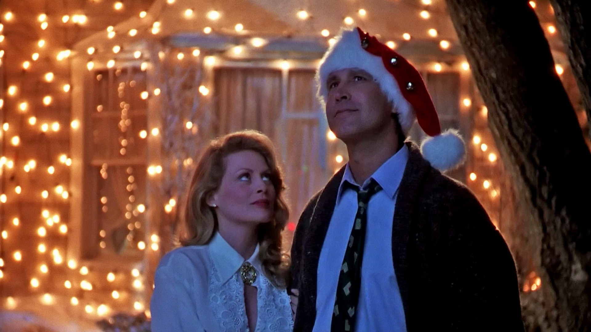 national lampoon's christmas vacation full hd wallpaper and