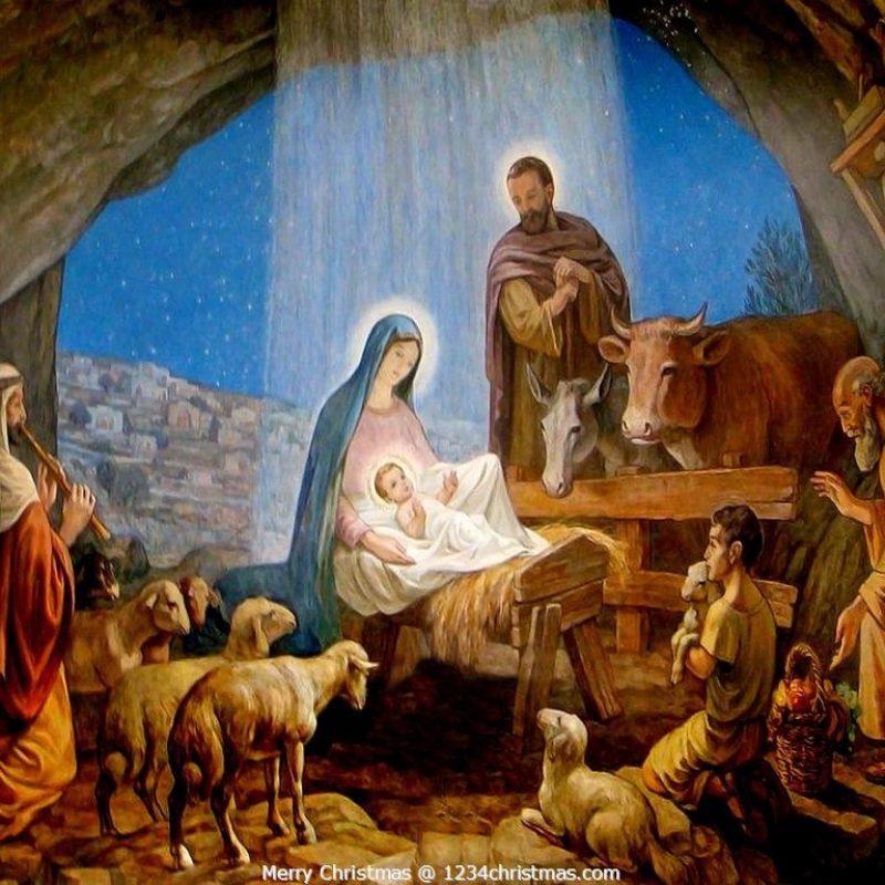 10 New Nativity Scene Wallpaper Screensaver FULL HD 1080p For PC Desktop 2020 free download nativity scene wallpaper for free download 800x800