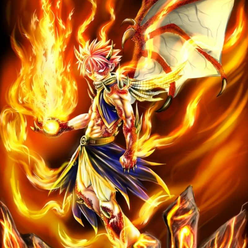 10 Best Fairy Tail Wallpaper Natsu Dragon Force FULL HD 1920×1080 For PC Background 2020 free download natsufairy tail dragon slayer anime pinterest anime 800x800