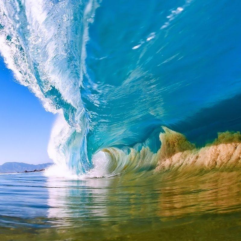 10 Most Popular Ocean Waves Desktop Wallpaper FULL HD 1920×1080 For PC Desktop 2020 free download natural summer ocean wave desktop hd wallpaper stylishhdwallpapers 800x800