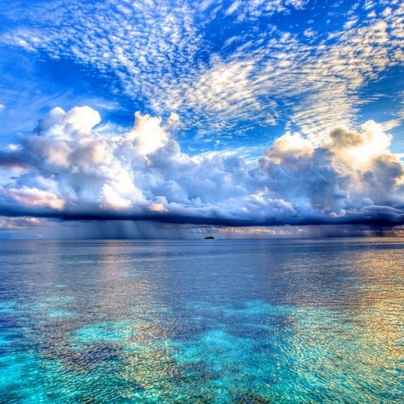 10 Most Popular Backgrounds Of The Ocean FULL HD 1920×1080 For PC Desktop 2020 free download nature blue sea and clouds backgrounds wallpapers hd ololoshenka 800x800