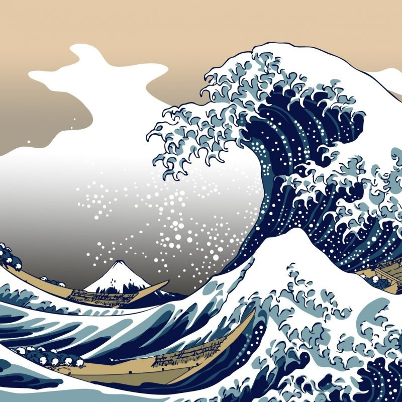 10 Top The Great Wave Off Kanagawa Hd FULL HD 1920×1080 For PC Desktop 2018 free download nature blue the great wave off kanagawa wallpapers hd desktop 800x800