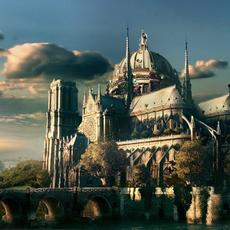 10 Most Popular Fantasy Castle Landscape Wallpaper FULL HD 1920×1080 For PC Background 2018 free download nature landscape castle grounds wallpapers desktop phone tablet 800x800