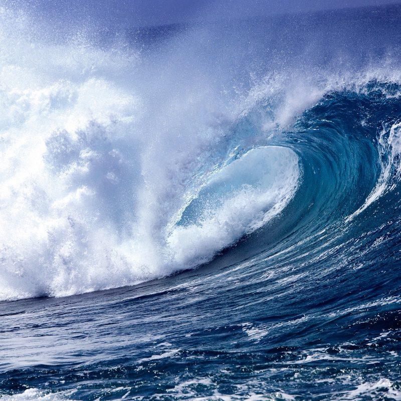 10 Most Popular Ocean Waves Desktop Wallpaper FULL HD 1920×1080 For PC Desktop 2021 free download nature landscape sea wave wallpapers desktop phone tablet 800x800