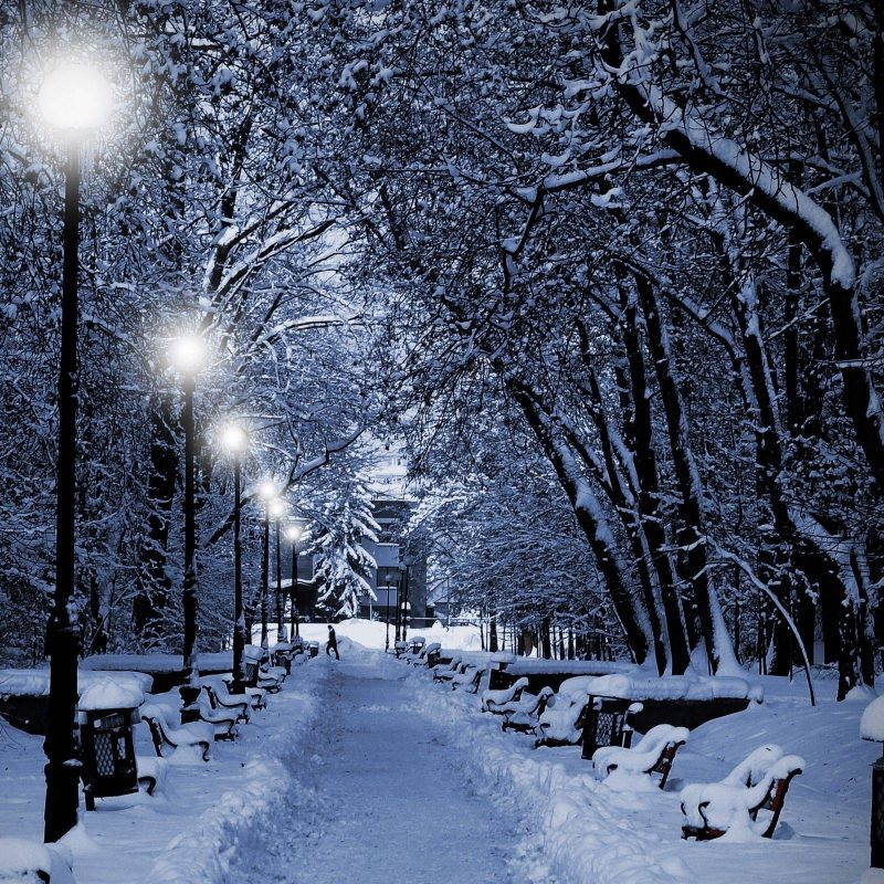 10 Top Snow At Night Wallpaper FULL HD 1920×1080 For PC Desktop 2018 free download nature landscape snow path wallpapers desktop phone tablet 800x800