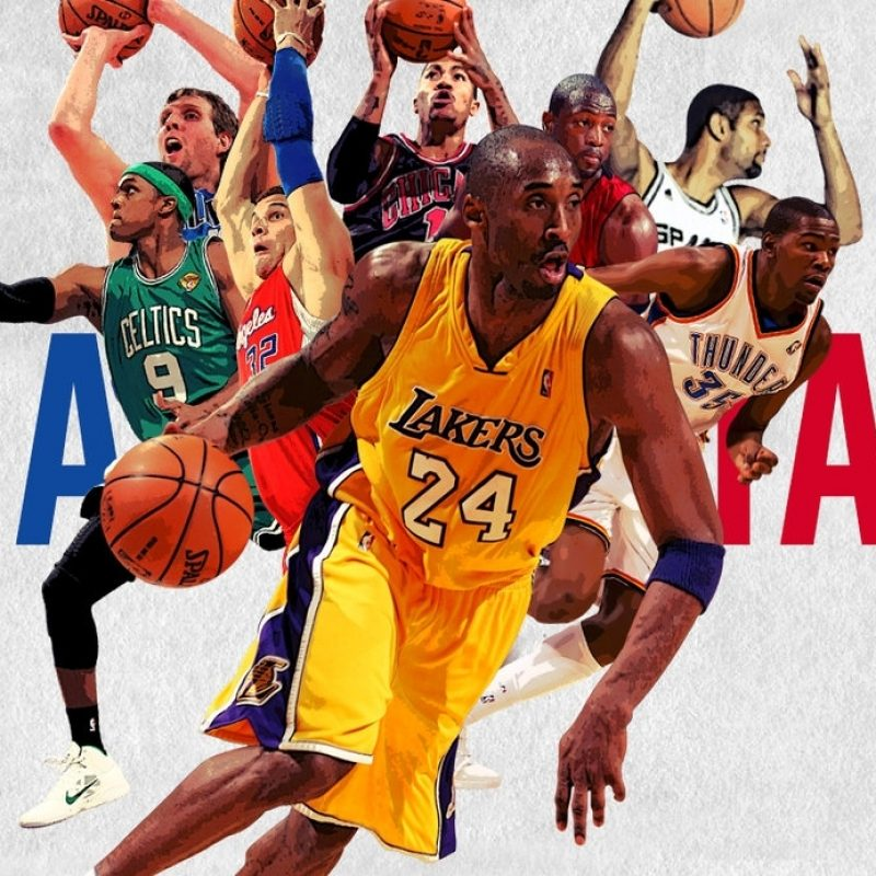 10 Latest Nba All Star Wallpaper FULL HD 1920×1080 For PC Desktop 2020 free download nba all stars wallpapermichaelherradura on deviantart 800x800